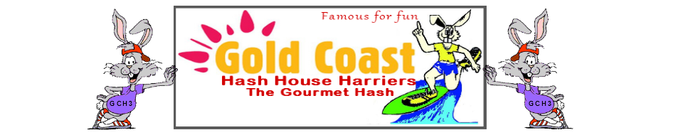 Gold Coast Hash House Harriers