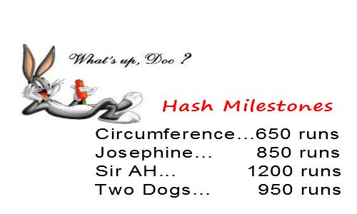 hash milestones