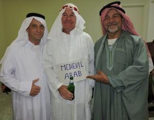 medieval arabs