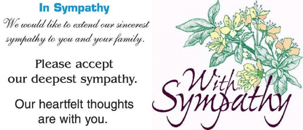 sympathy image