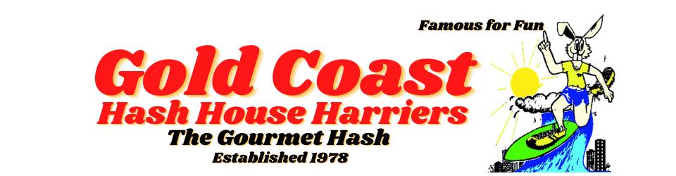 Gold Coast Hash House Harriers